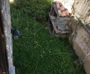Vivienda adosada en encantador pueblo del valle de La Fueva