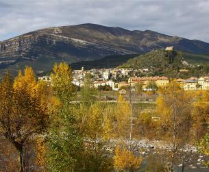 Apartamento próximo al Valle de Ordesa