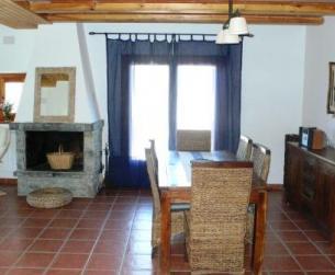 Casa tradicional rehabilitada cerca de Fiscal