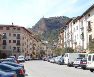 Local comercial en pueblo en expansión en el Valle de Ésera
