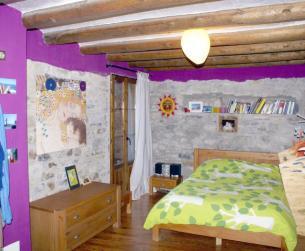 Dos viviendas unifamiliares a las puertas del Parque Nacional de Ordesa
