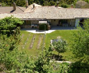 Negocio de Turismo Rural en casa tradicional rehabilitada.