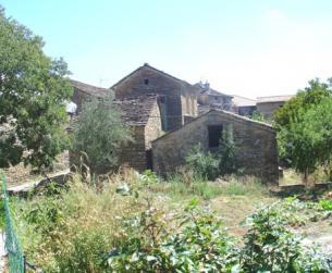 Bordas a rehabilitar en el Valle de La Fueva