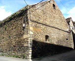 Casa tradicional a rehabilitar próxima a Broto