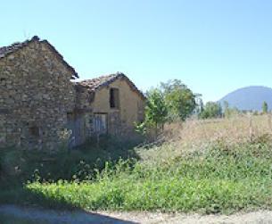 Bordas a rehabilitar con servicios en el Valle de La Fueva