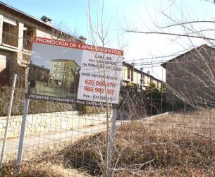 Solar en zona residencial de Ainsa