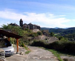 Terreno urbano de 500 m2 cerca de Boltaña y Aínsa