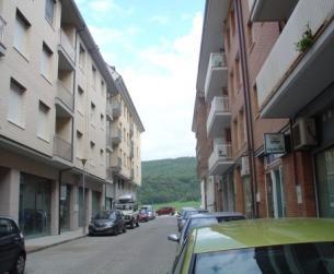 Vivienda con garaje y trastero en Aínsa / House with garage and storage in Ainsa