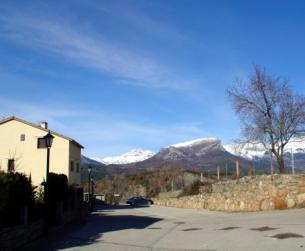 Vivienda cerca de estaciones de esquí