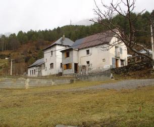 Apartamento en el Valle de Pineta