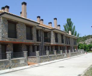Apartamento próximo a Aínsa