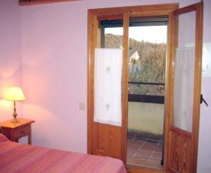 Vivienda adosada en pueblo del Pirineo