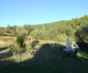 Chalet a la entrada del Parque Nacional de Ordesa y Monte Perdido