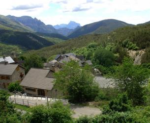 Negocio de Turismo Rural