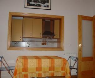 Apartamento con garaje y trastero próximo a Torla