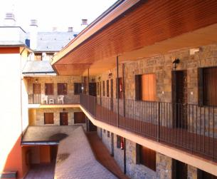 Apartamento junto al Parque Nacional de Ordesa