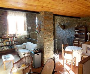 Magnífica vivienda reformada en el Valle de Isábena