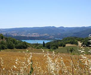 Piso con vistas al Lago de Barasona próximo a Graus