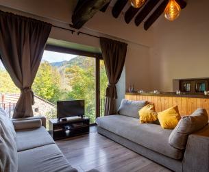 Casa tradicional magníficamente rehabilitada en Broto