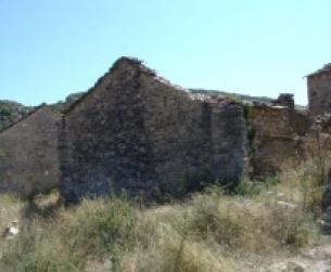 Casa tradicional a rehabilitar en Parque Natural Sierra y Cañones de Guara